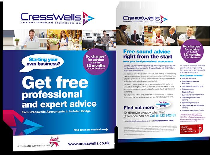 Cresswells Brochure