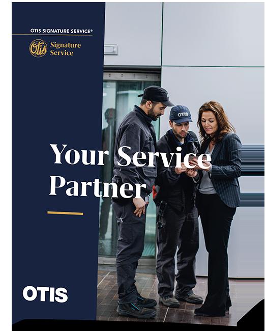 Otis Service Brochure