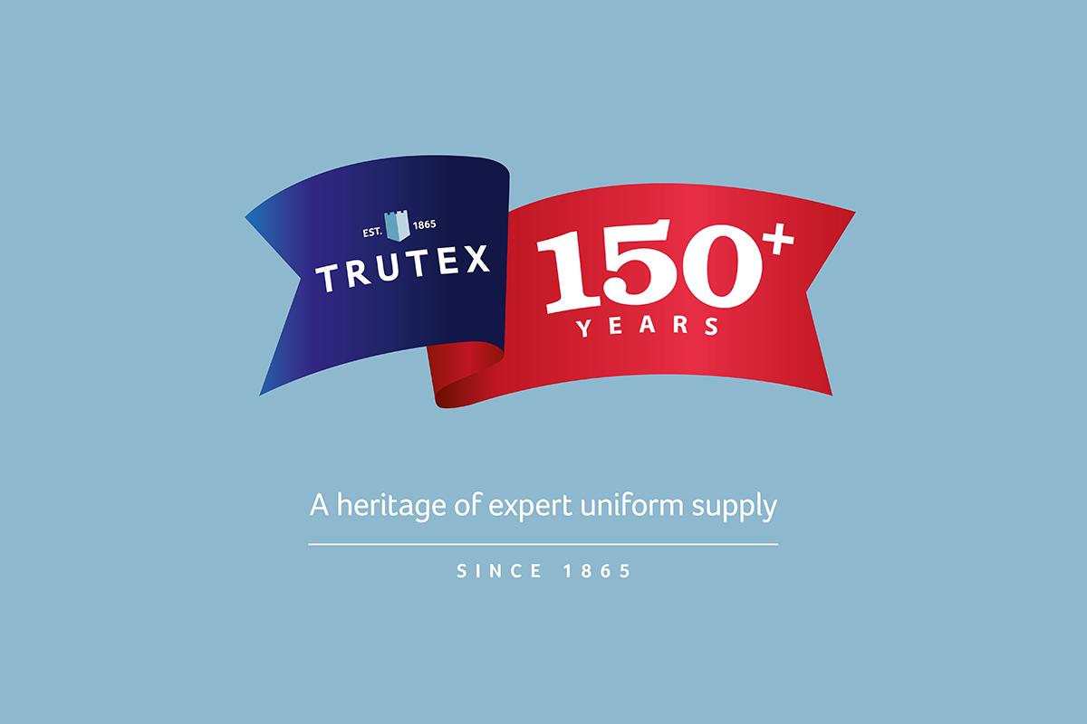 Trutex 150 years
