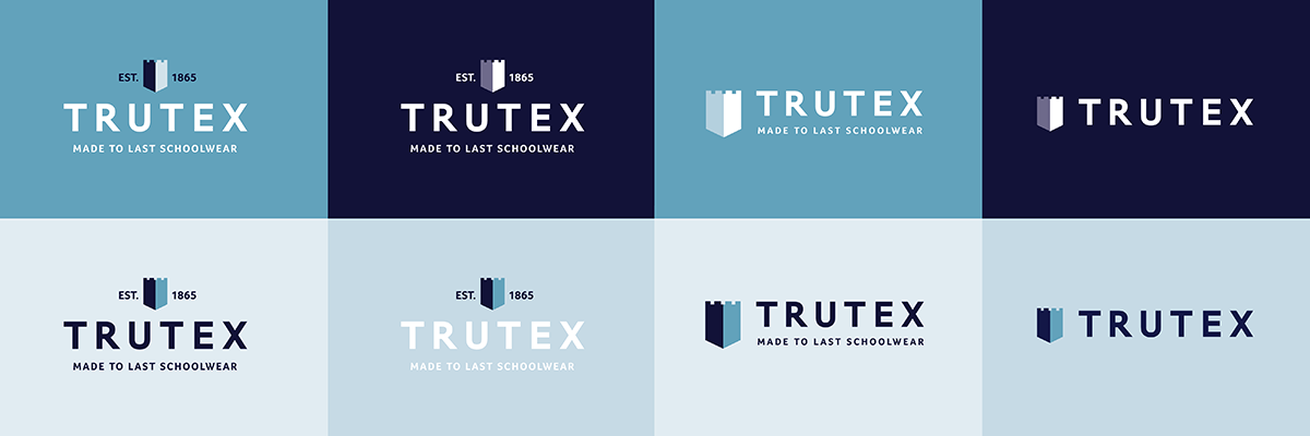 Trutex logos